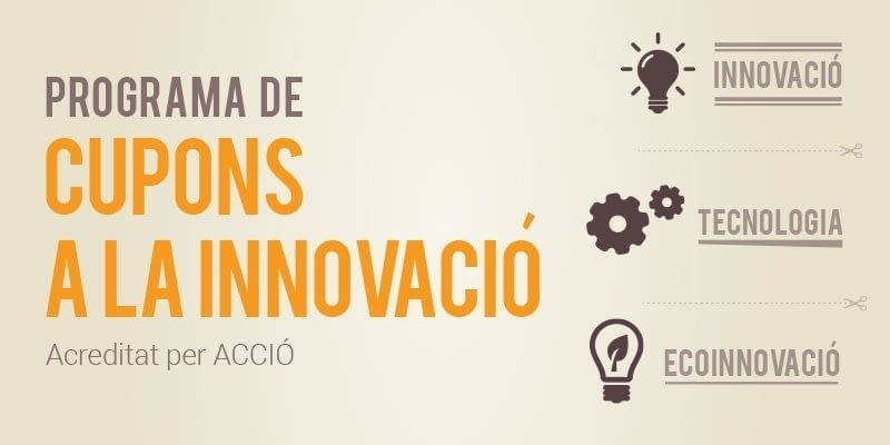 Innovation Coupons