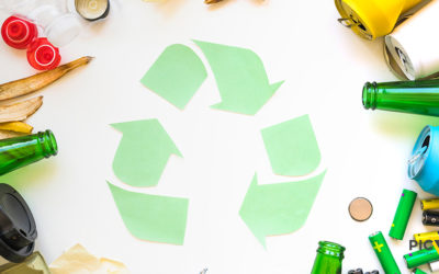 "40% of Spanish do not recycle ""for fear of being wrong"""