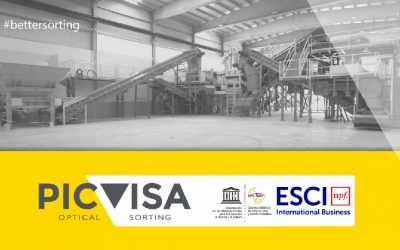PICVISA collaborates with the UNESCO Professorship in Life Cycle and Climate Change by putting the Test Center at their disposal