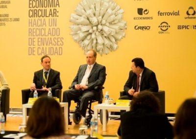 Congreso Jornada Anual de ASPLARSEM