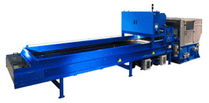 materials objects waste separation sorting solutions