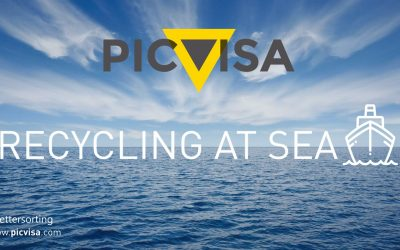 Vow ASA, through its French subsidiary ETIA, and PICVISA have set up a strategic partnership to automate waste management on cruise ships and passenge