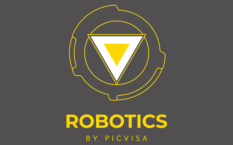 ROBOTICS by PICVISA