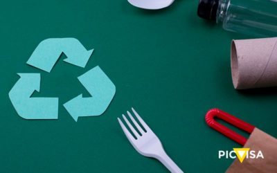 Europe works to promote the circular economy of plastics
