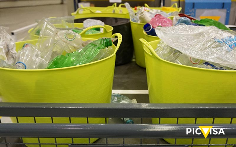 Plastics Basics: What types of plastics are there and which ones can be recycled?