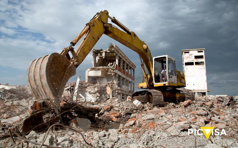 New Spanish waste law: new directives on WEEE waste, textile sector and demolition/construction sector