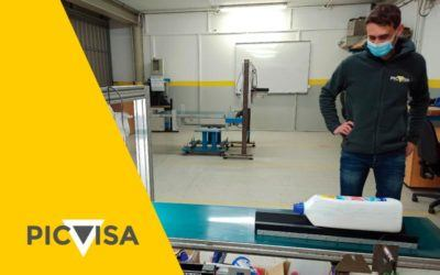 New lab by PICVISA, always at the service of innovation and technology