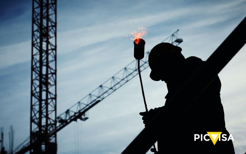 PICVISA OFFERS SOLUTIONS TO THE CONSTRUCTION INDUSTRY